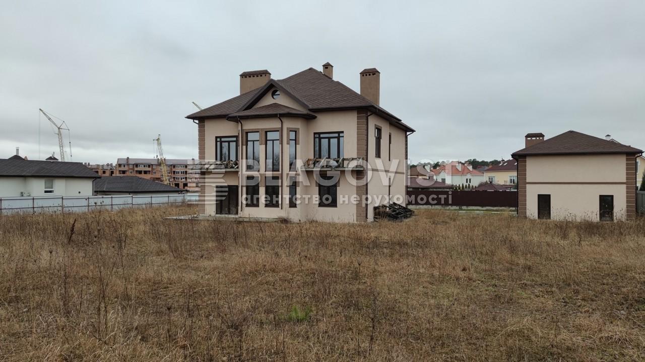 Дом E-40843, Ворзель - Фото 4