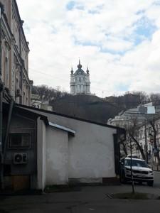 Квартира Андреевская, 8/12, Киев, F-44788 - Фото 20