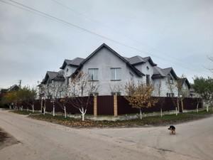 Будинок Садова, Погреби (Броварський), R-38377 - Фото