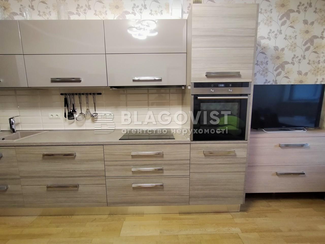 Квартира F-44793, Драгоманова, 40ж, Киев - Фото 15
