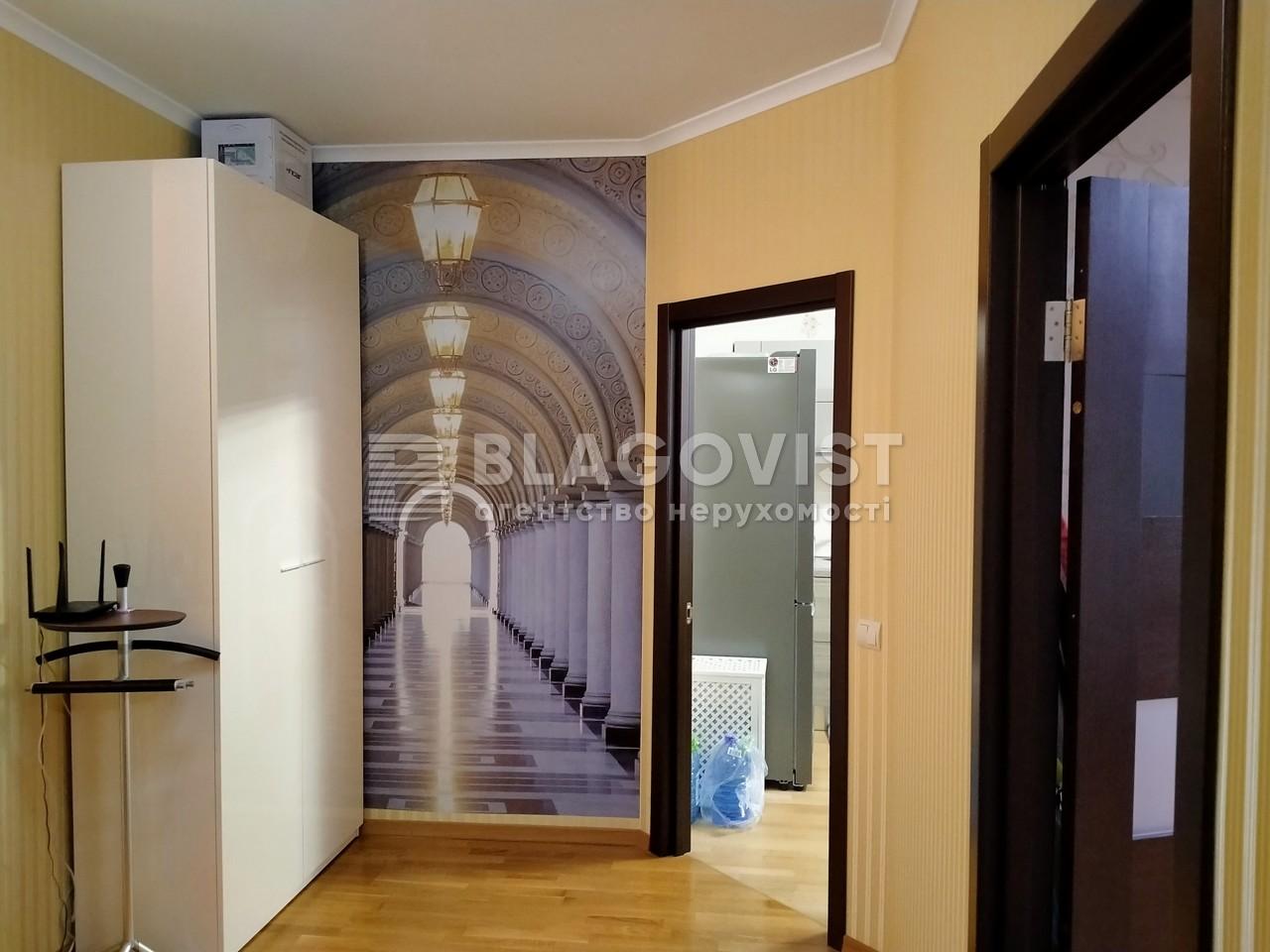 Квартира F-44793, Драгоманова, 40ж, Киев - Фото 21