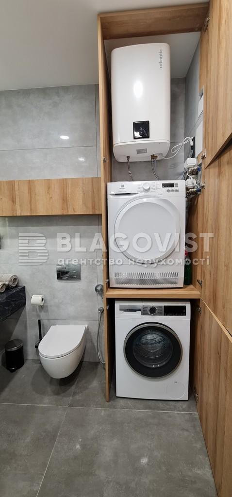 Квартира H-49776, Тимошенко Маршала, 21/19, Киев - Фото 24