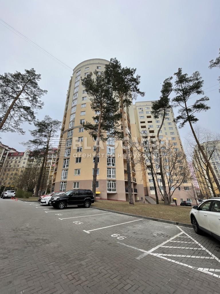 Квартира Z-779937, Лобановского, 19, Чайки - Фото 1