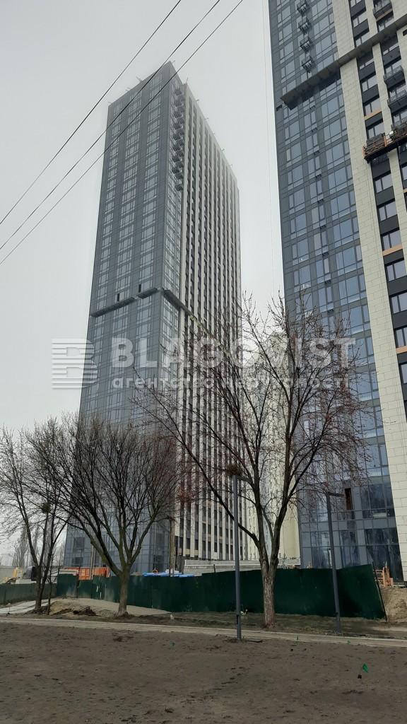 Квартира Z-712823, Заболотного Академіка, 1 корпус 2, Київ - Фото 4