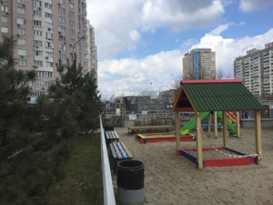Квартира Срибнокильская, 1, Киев, Z-714361 - Фото