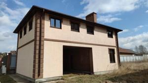 Дом E-40843, Ворзель - Фото 3