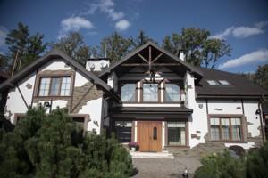 Будинок Стоянка, R-38418 - Фото