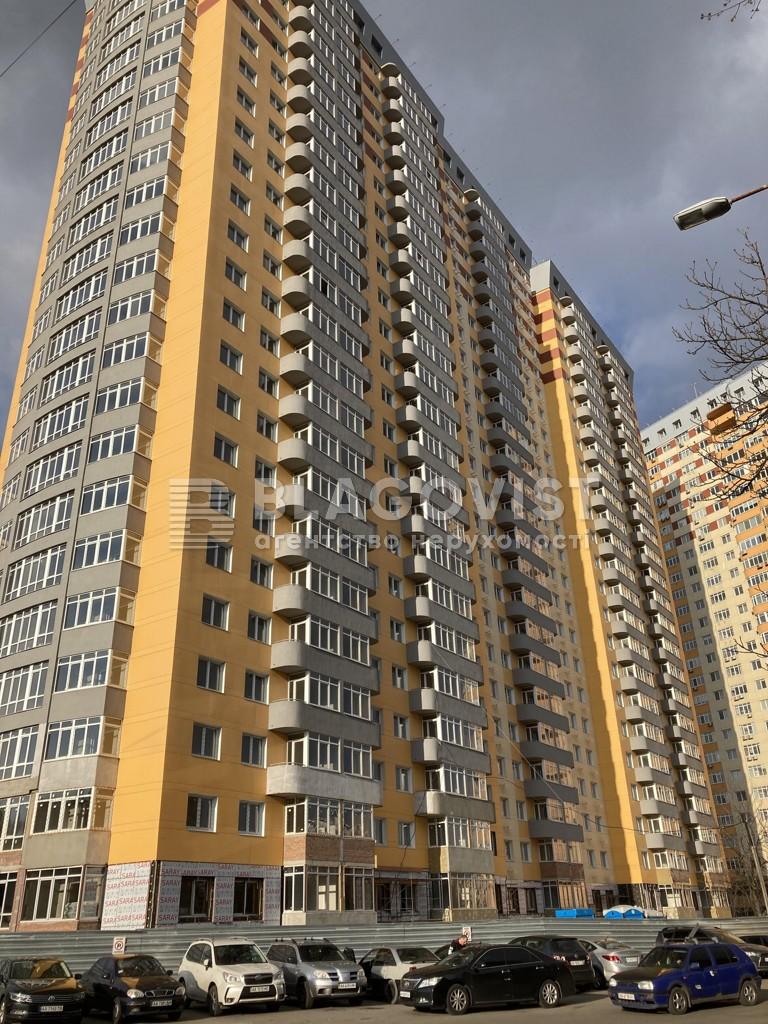 Квартира Z-719956, Кондратюка Юрия, 1 корпус 4, Киев - Фото 2