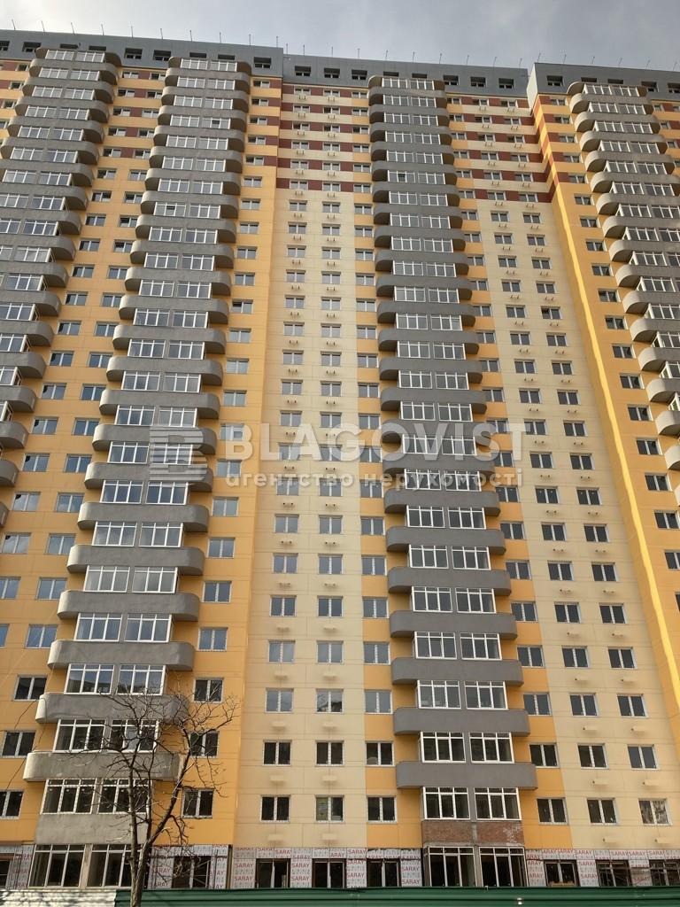 Квартира Z-719956, Кондратюка Юрия, 1 корпус 4, Киев - Фото 3