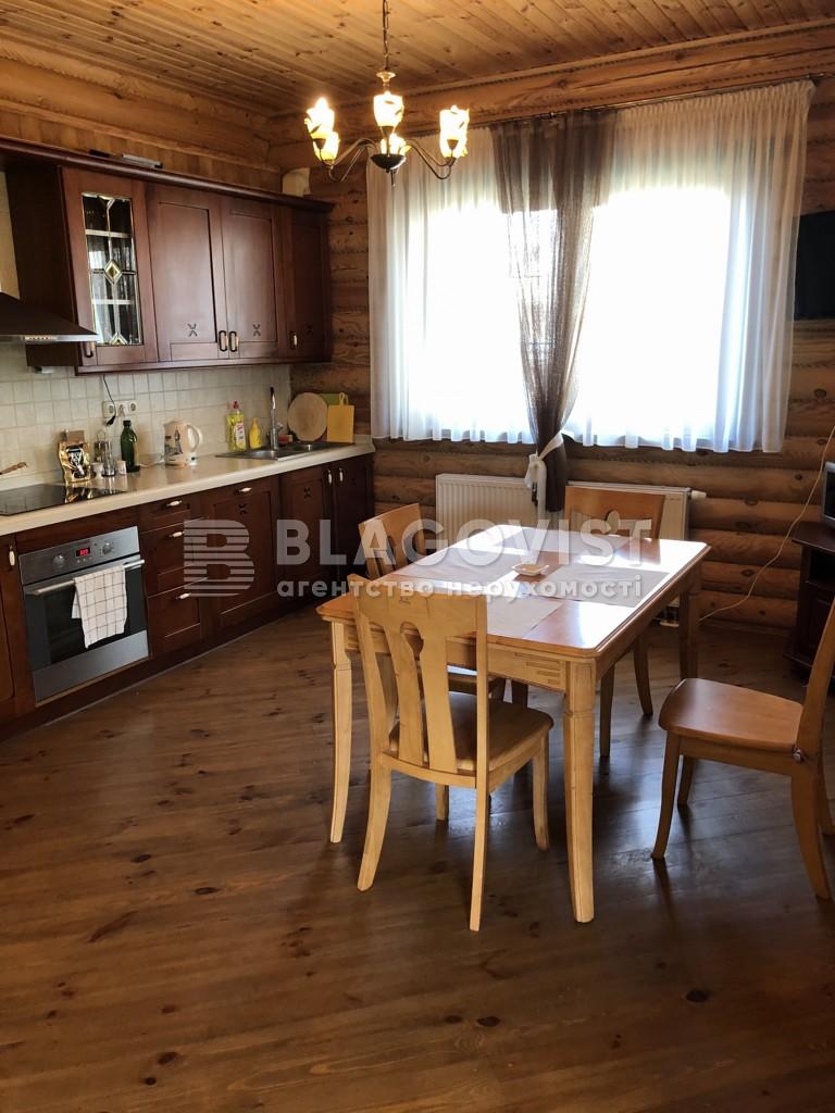 Дом R-30652, Терешковой Валентины 2-й пер., Киев - Фото 4