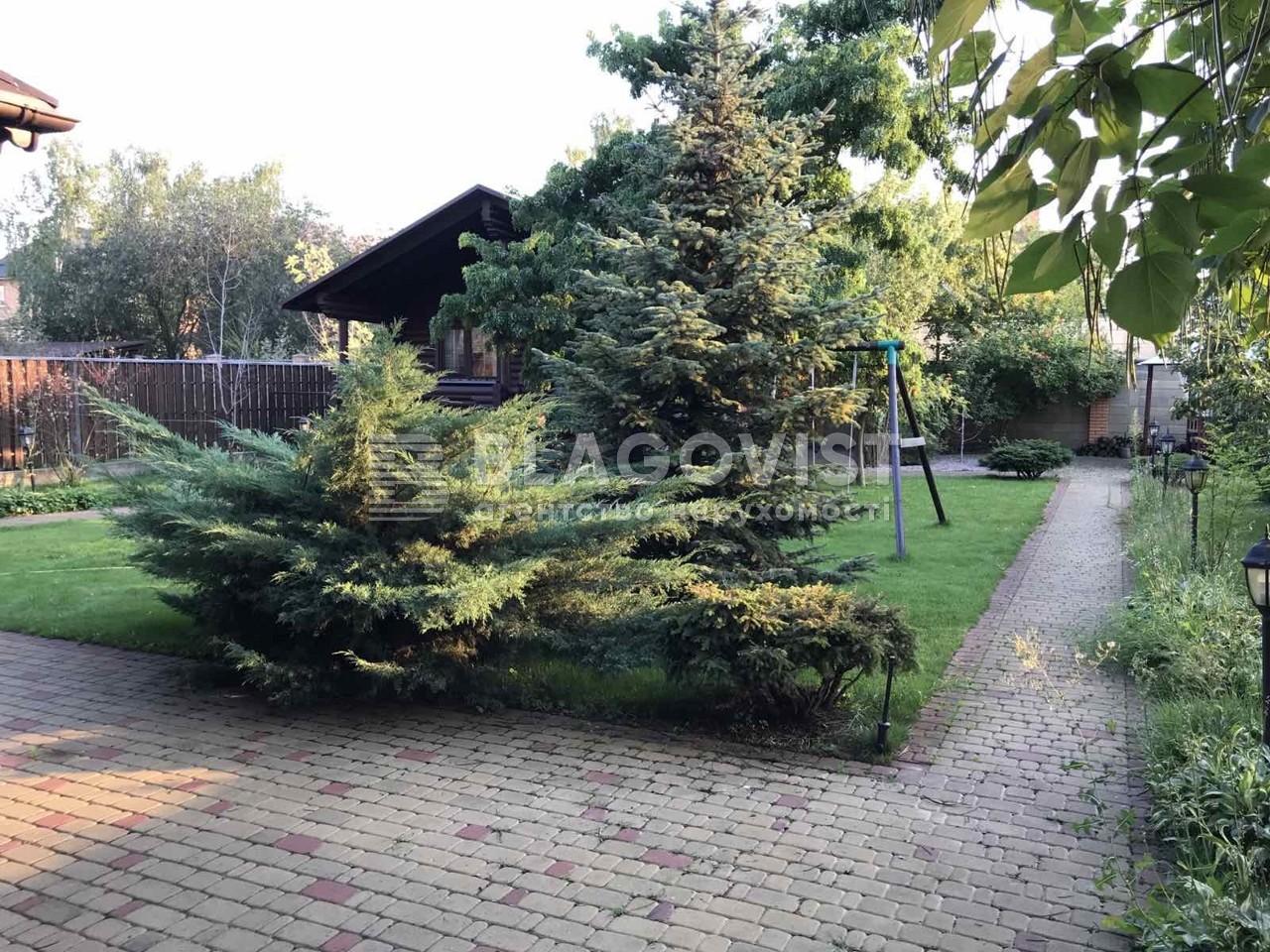 Дом R-30652, Терешковой Валентины 2-й пер., Киев - Фото 14