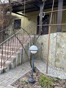 Дом Садовая (Осокорки), Киев, Z-645175 - Фото