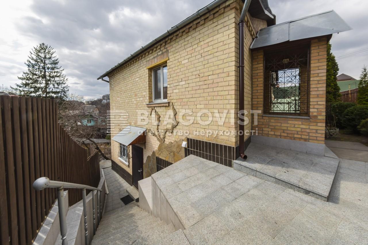 Будинок F-44183, Сквирська, Київ - Фото 1