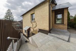 Дом Сквирская, Киев, F-44183 - Фото