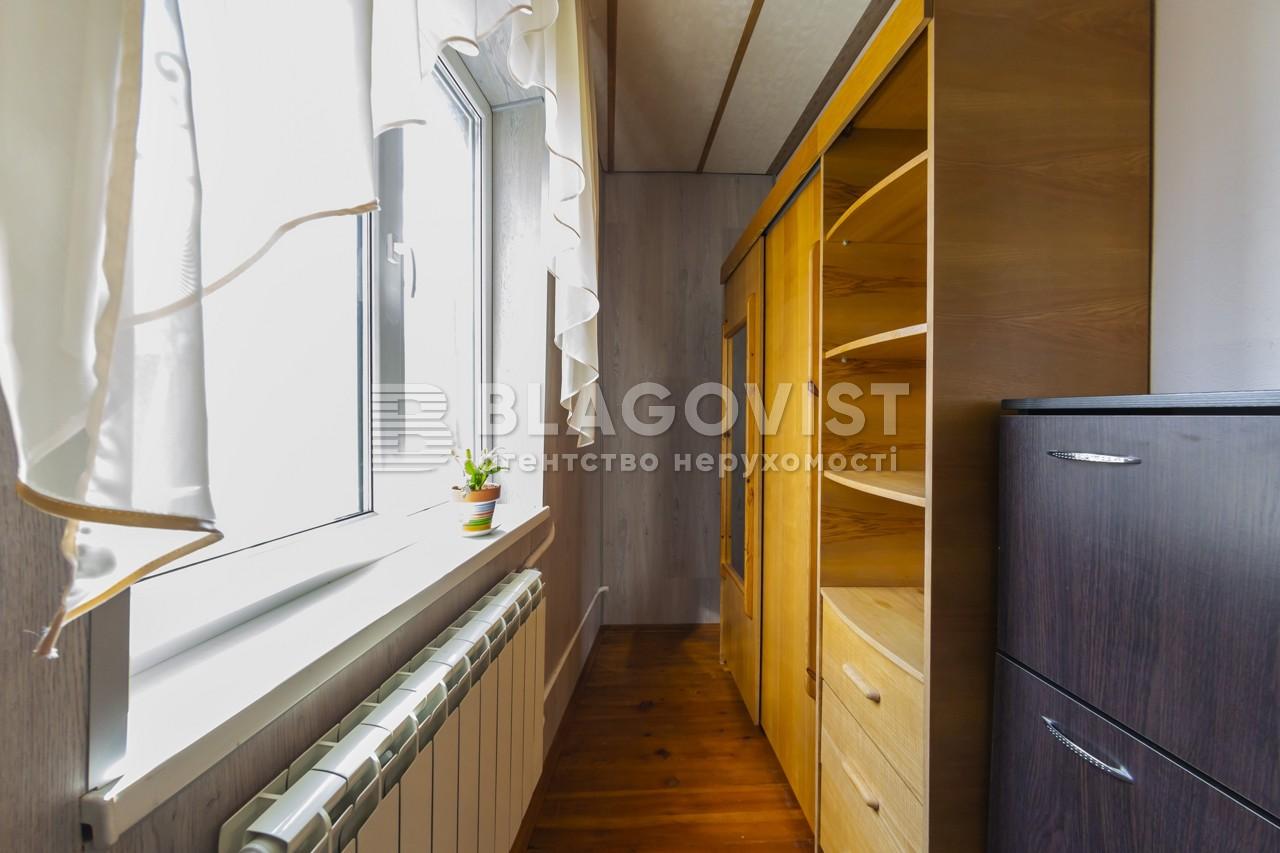 Будинок F-44183, Сквирська, Київ - Фото 26