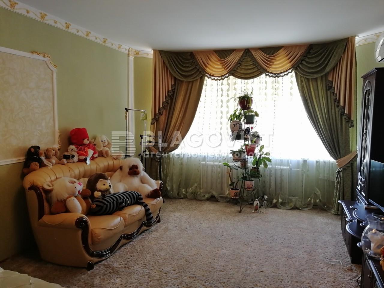 Квартира A-112157, Ахматовой, 35а, Киев - Фото 4