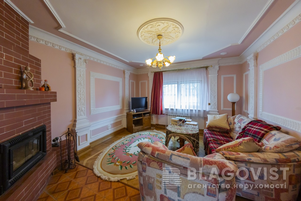 Дом A-112124, Луговая, Хотяновка - Фото 4