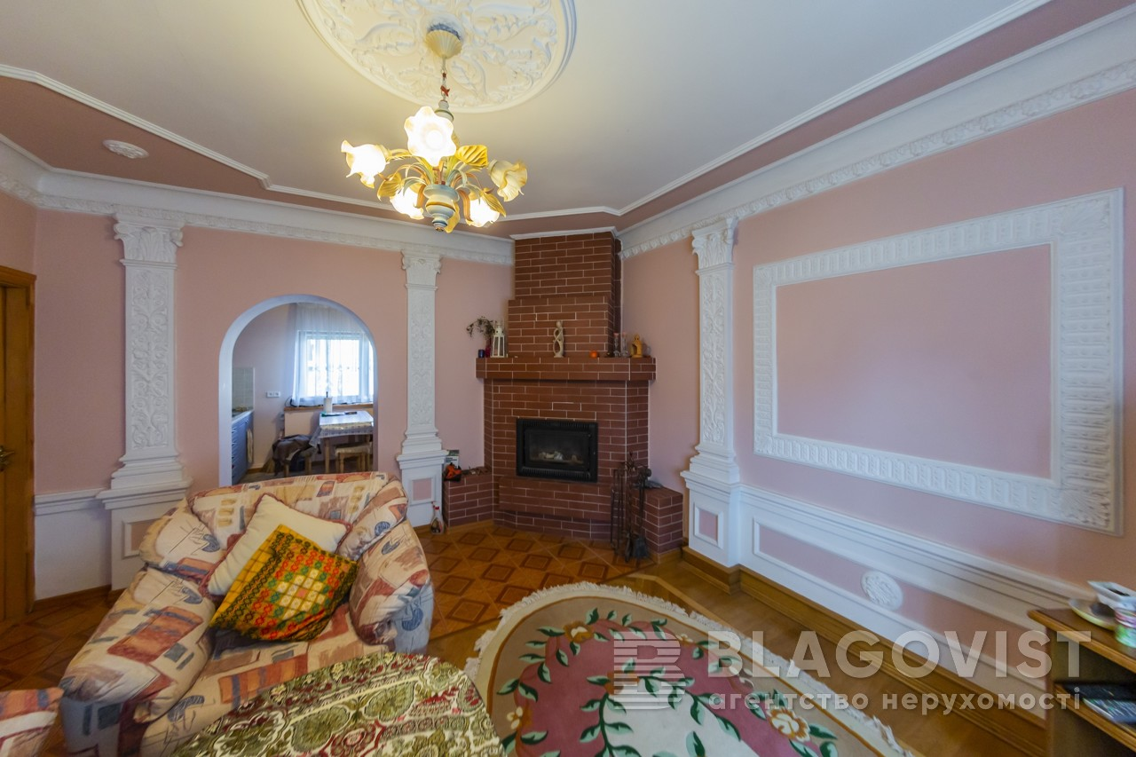 Дом A-112124, Луговая, Хотяновка - Фото 5