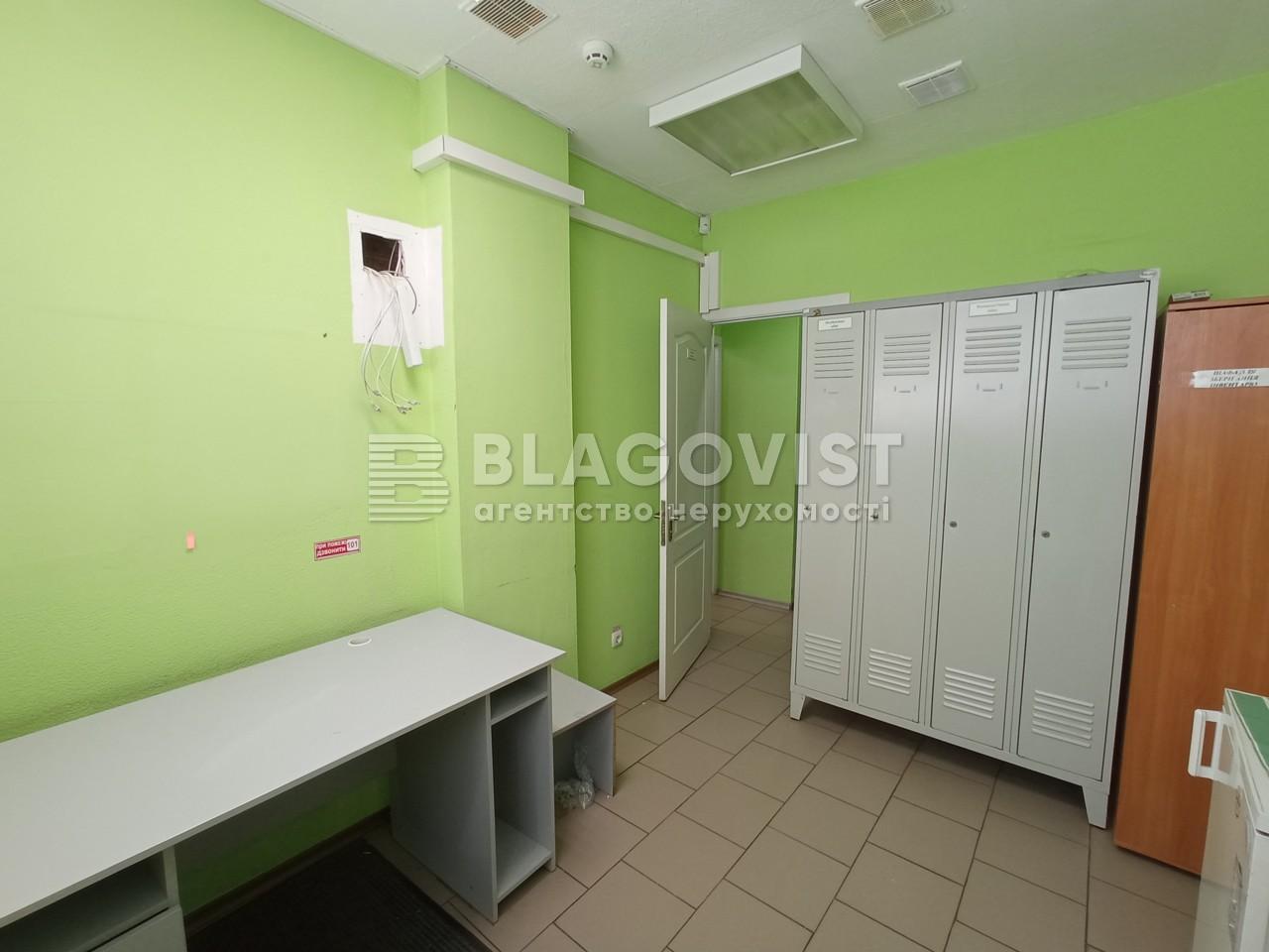 Нежилое помещение, Волгоградская, Киев, E-40858 - Фото 12