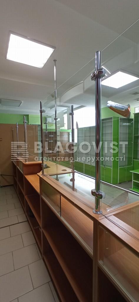 Нежилое помещение, Волгоградская, Киев, E-40858 - Фото 10