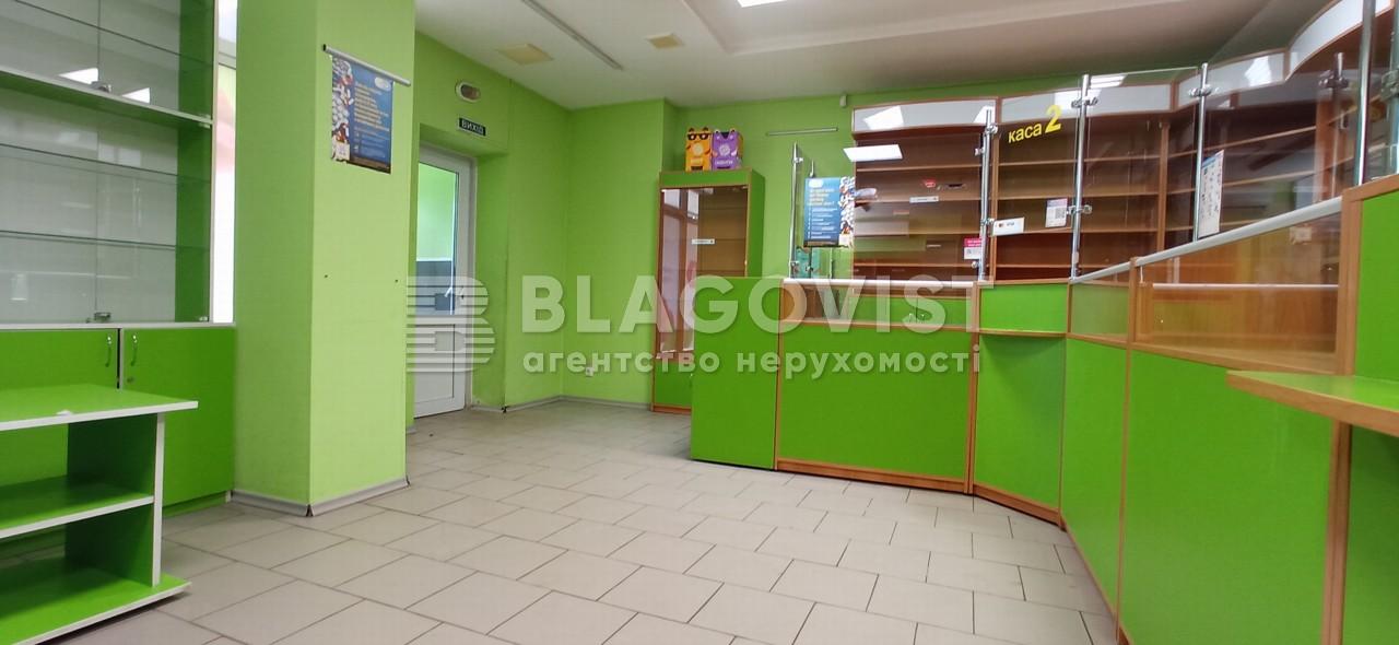 Нежилое помещение, Волгоградская, Киев, E-40858 - Фото 8