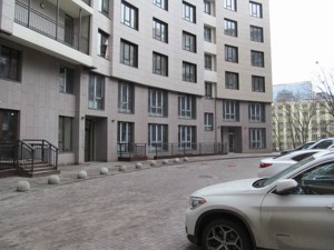 Офис, Тютюнника Василия (Барбюса Анри), Киев, R-38456 - Фото 7