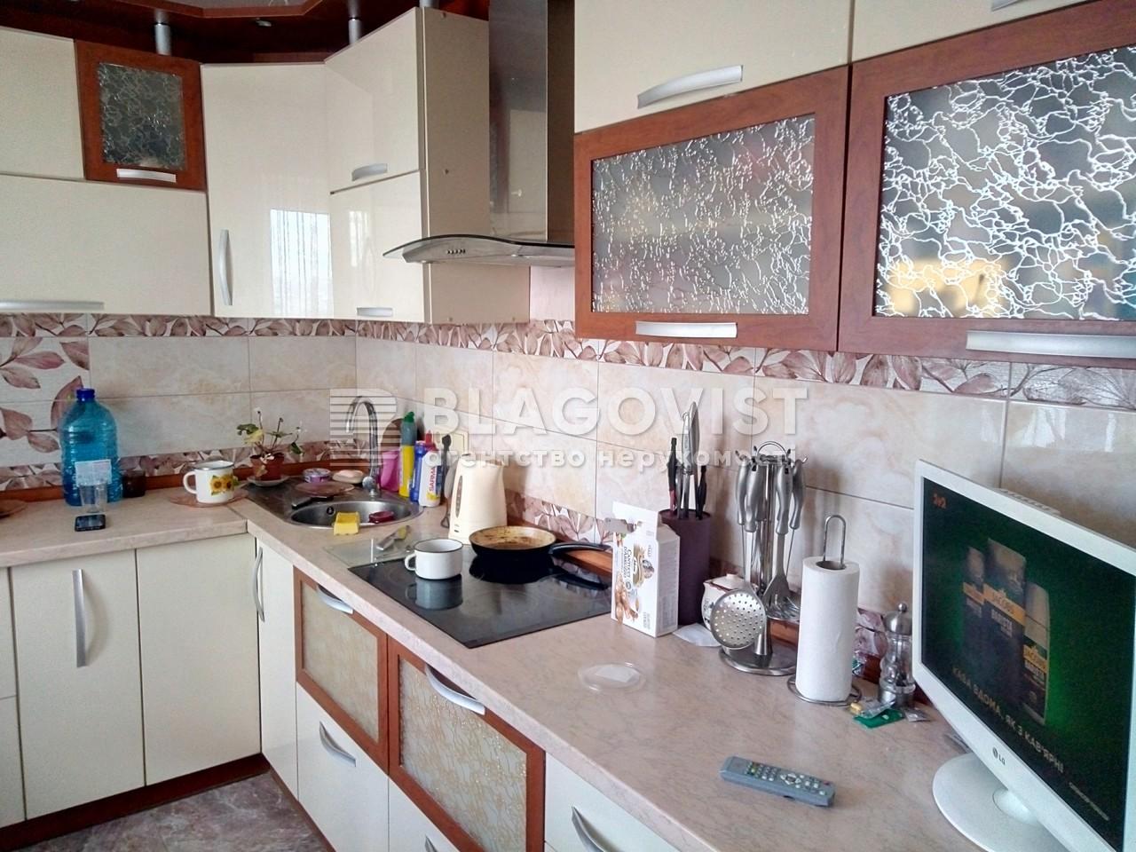 Квартира D-37117, Иорданская (Гавро Лайоша), 1а, Киев - Фото 14