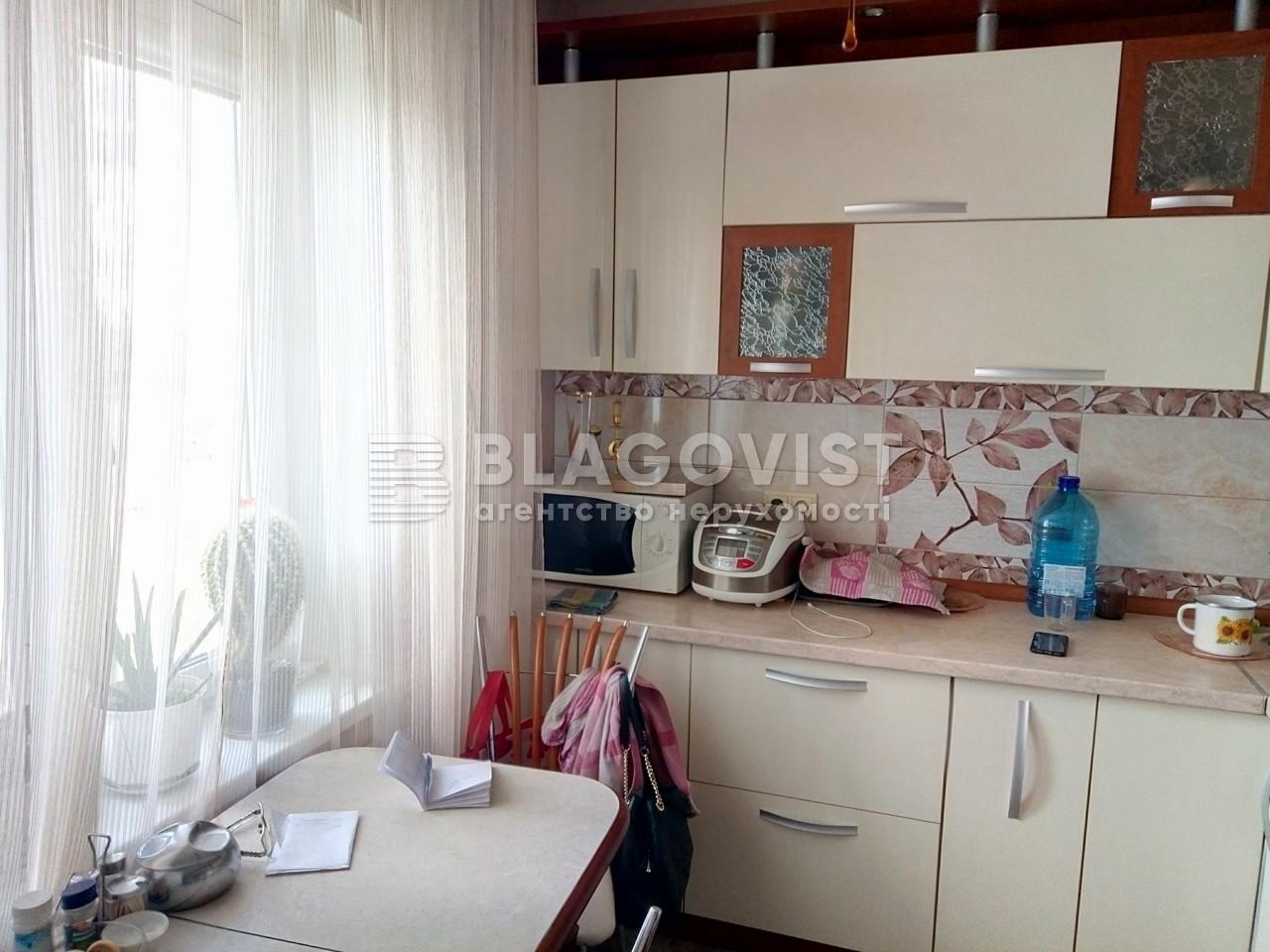 Квартира D-37117, Иорданская (Гавро Лайоша), 1а, Киев - Фото 13