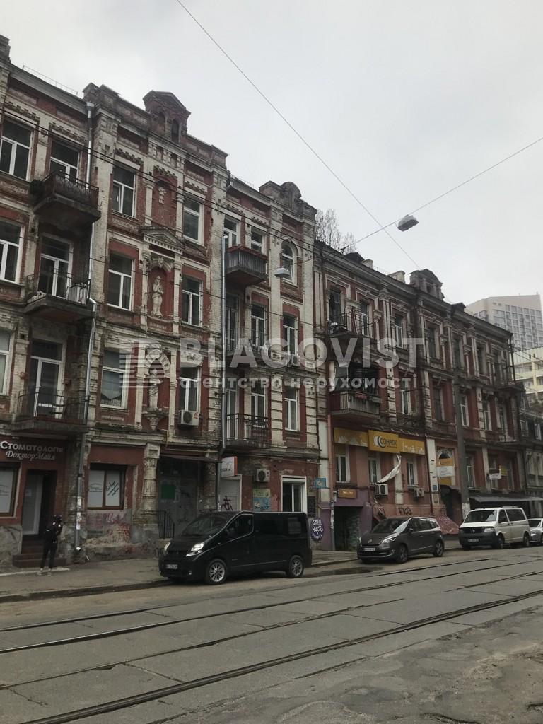 Нежитлове приміщення, H-43153, Дмитрівська, Київ - Фото 2