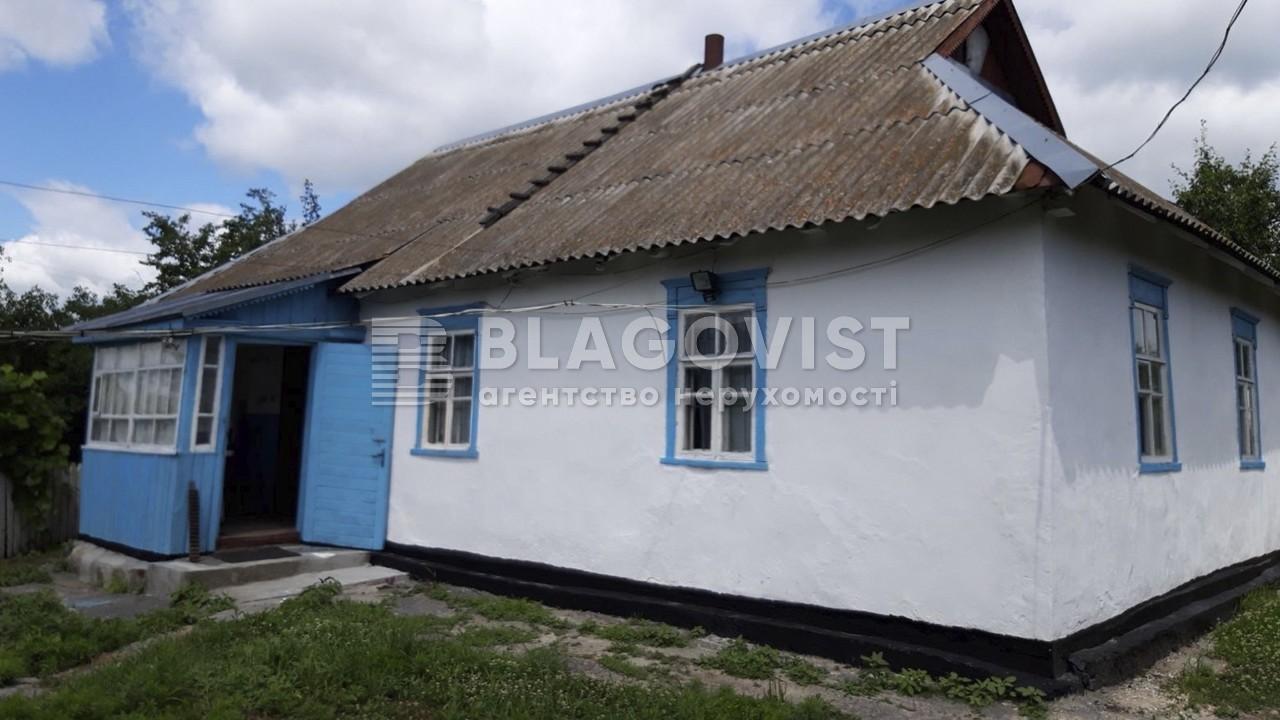 Дом C-109093, Ходорков - Фото 1
