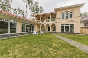 Дом Лесная, Стоянка, F-44708 - Фото