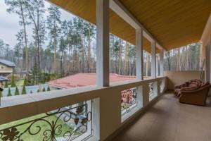 Дом Лесная, Стоянка, F-44708 - Фото 39