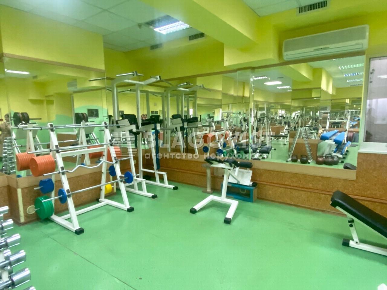 Нежитлове приміщення, Z-791834, Табірна (Лагерна), Київ - Фото 5