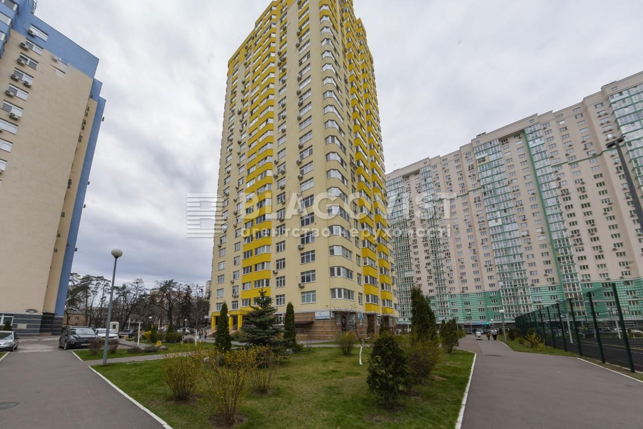 Квартира Z-1544539, Воскресенская, 16, Киев - Фото 1