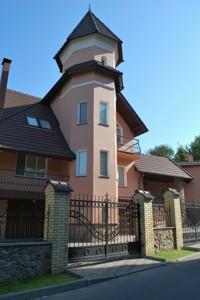 Дом Цимбалов Яр, Киев, C-79766 - Фото 1