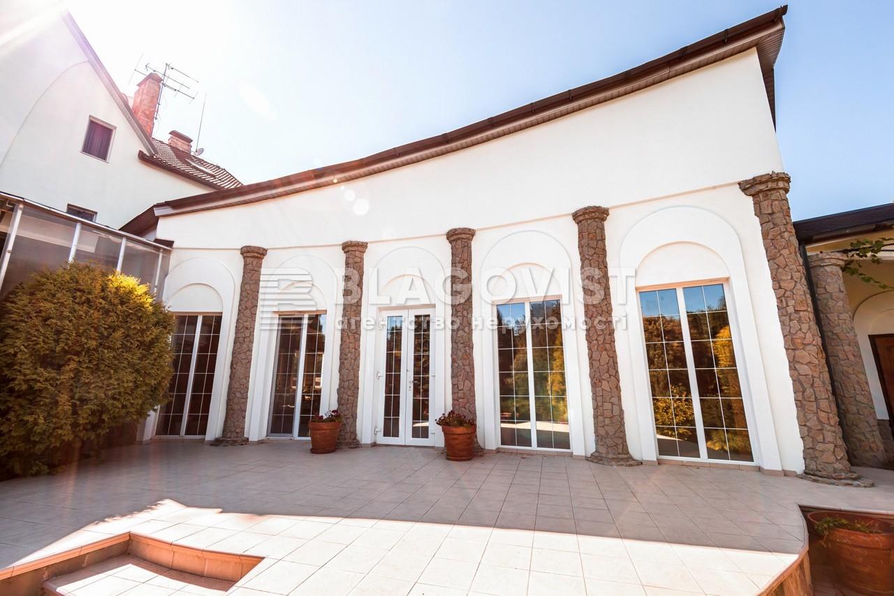 Дом E-40874, Старокиевская, Козин (Конча-Заспа) - Фото 29