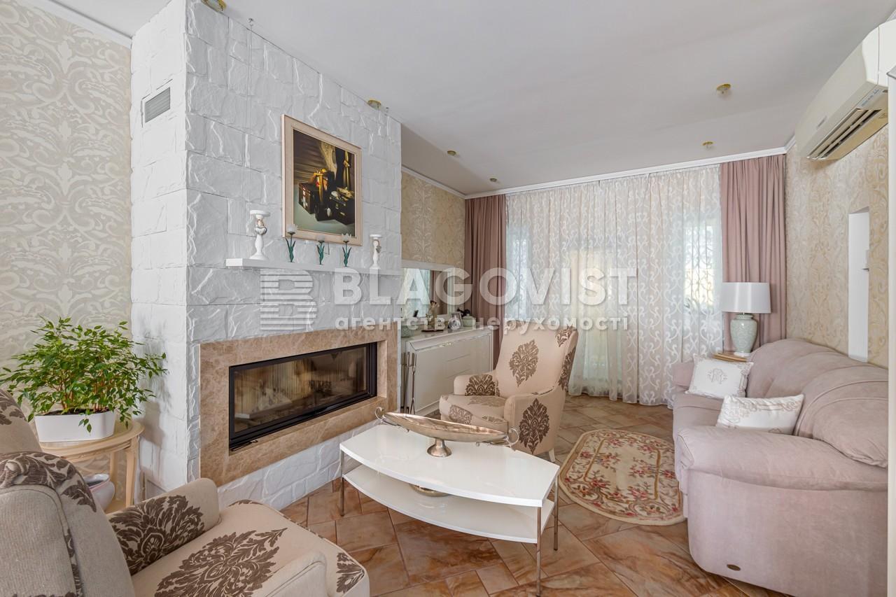 Дом E-40874, Старокиевская, Козин (Конча-Заспа) - Фото 11