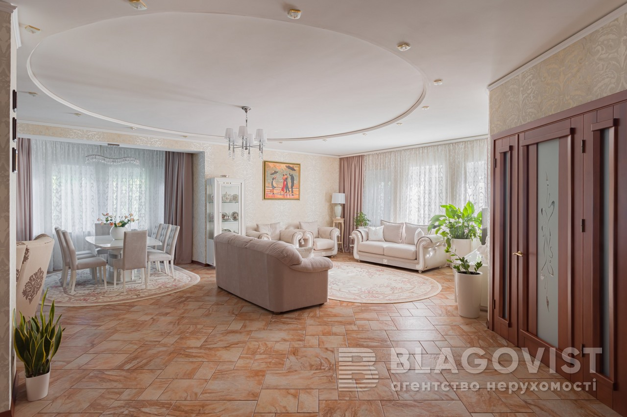 Дом E-40874, Старокиевская, Козин (Конча-Заспа) - Фото 12