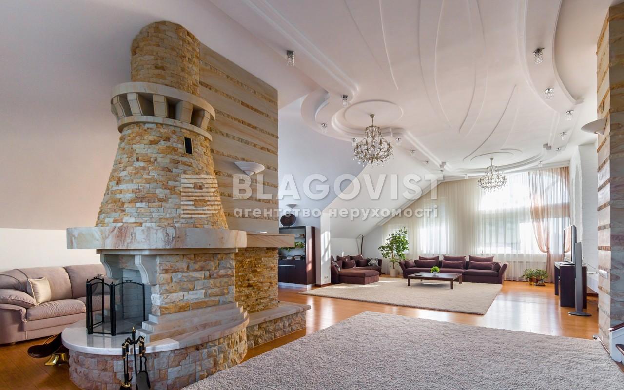 Дом E-40874, Старокиевская, Козин (Конча-Заспа) - Фото 15