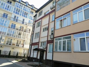 Квартира Вильямса Академика, 2г, Киев, A-110635 - Фото 24