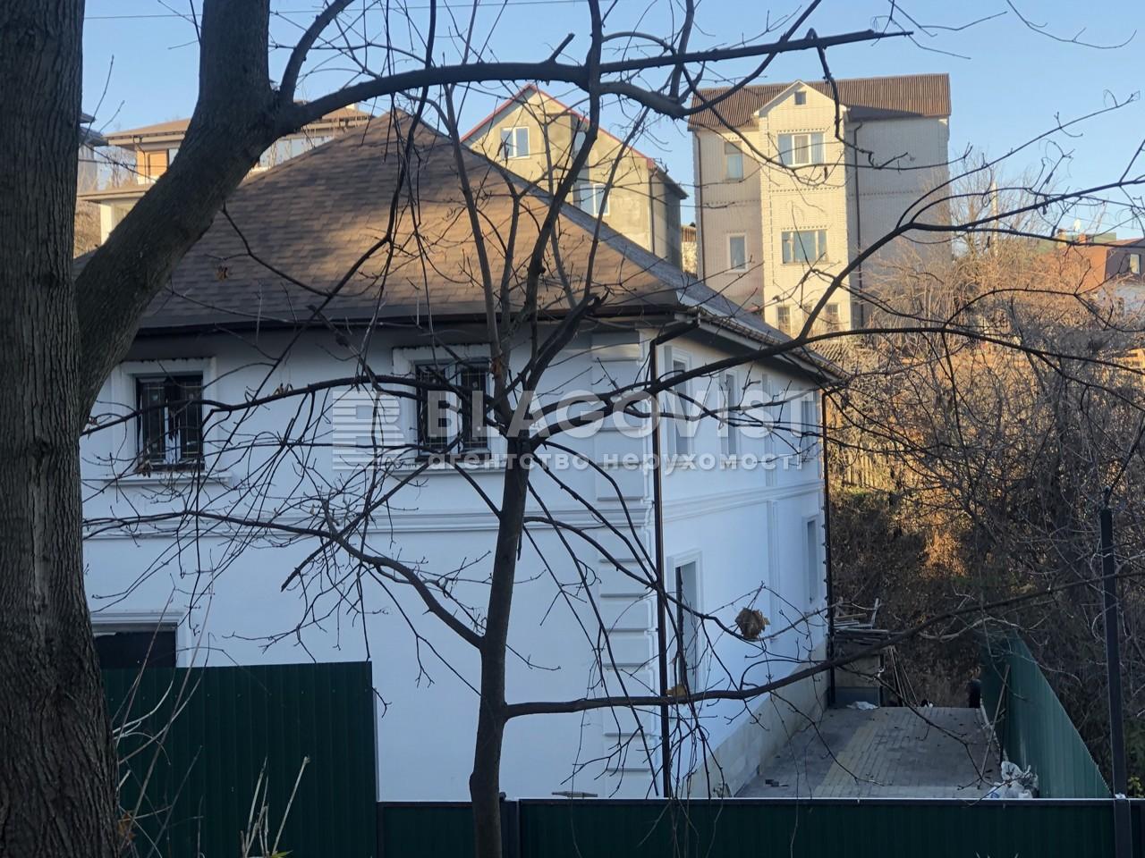 Дом C-109220, Кондукторская, Киев - Фото 1