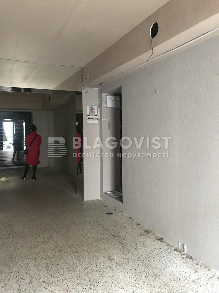 Нежилое помещение, Цитадельная, Киев, F-44825 - Фото 6