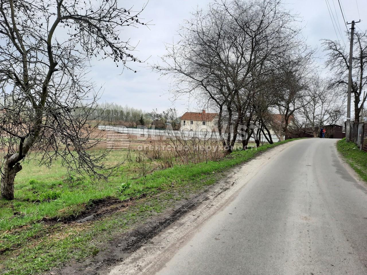 Земельный участок P-29579, Подгорная, Новые Безрадичи - Фото 8