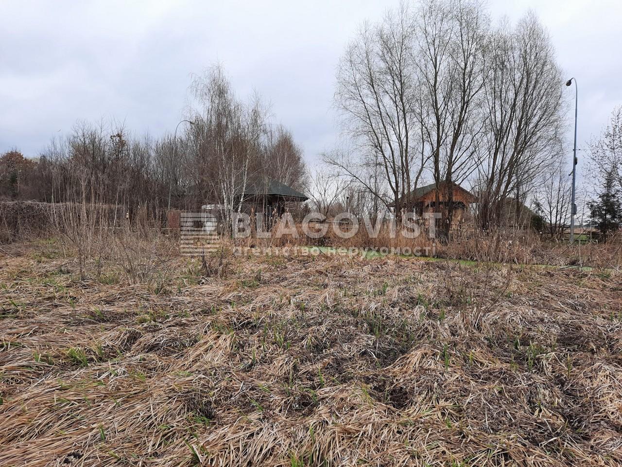 Земельный участок P-29579, Подгорная, Новые Безрадичи - Фото 4
