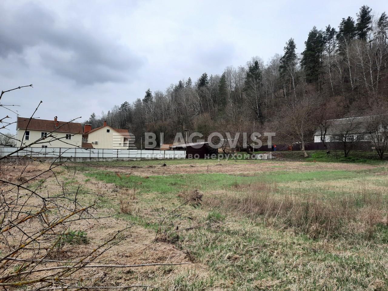 Земельный участок P-29579, Подгорная, Новые Безрадичи - Фото 5