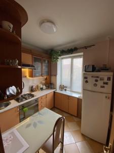 Квартира Гагарина Юрия просп., 3а, Киев, R-38563 - Фото 12