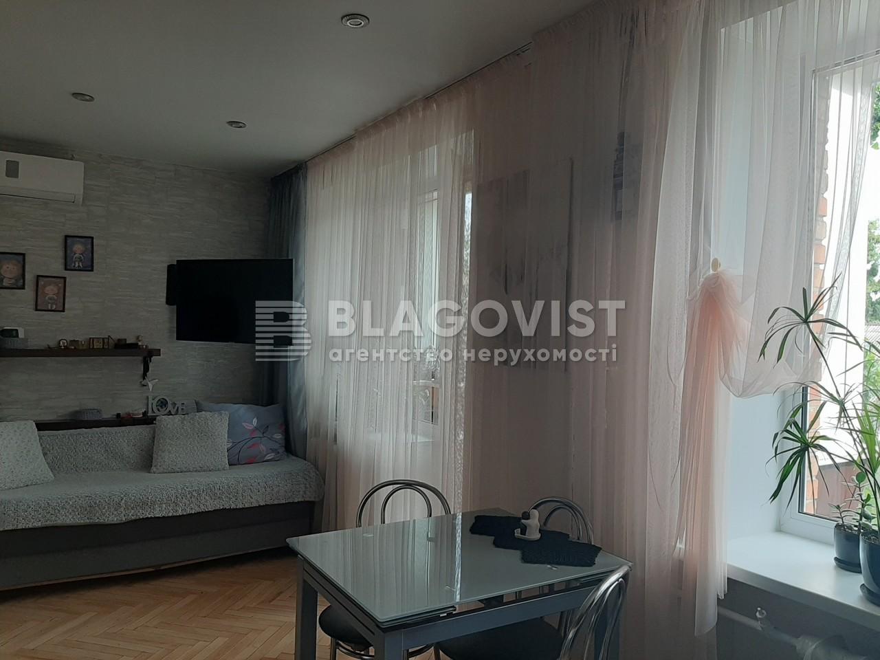 Квартира R-38560, Выборгская, 87, Киев - Фото 6