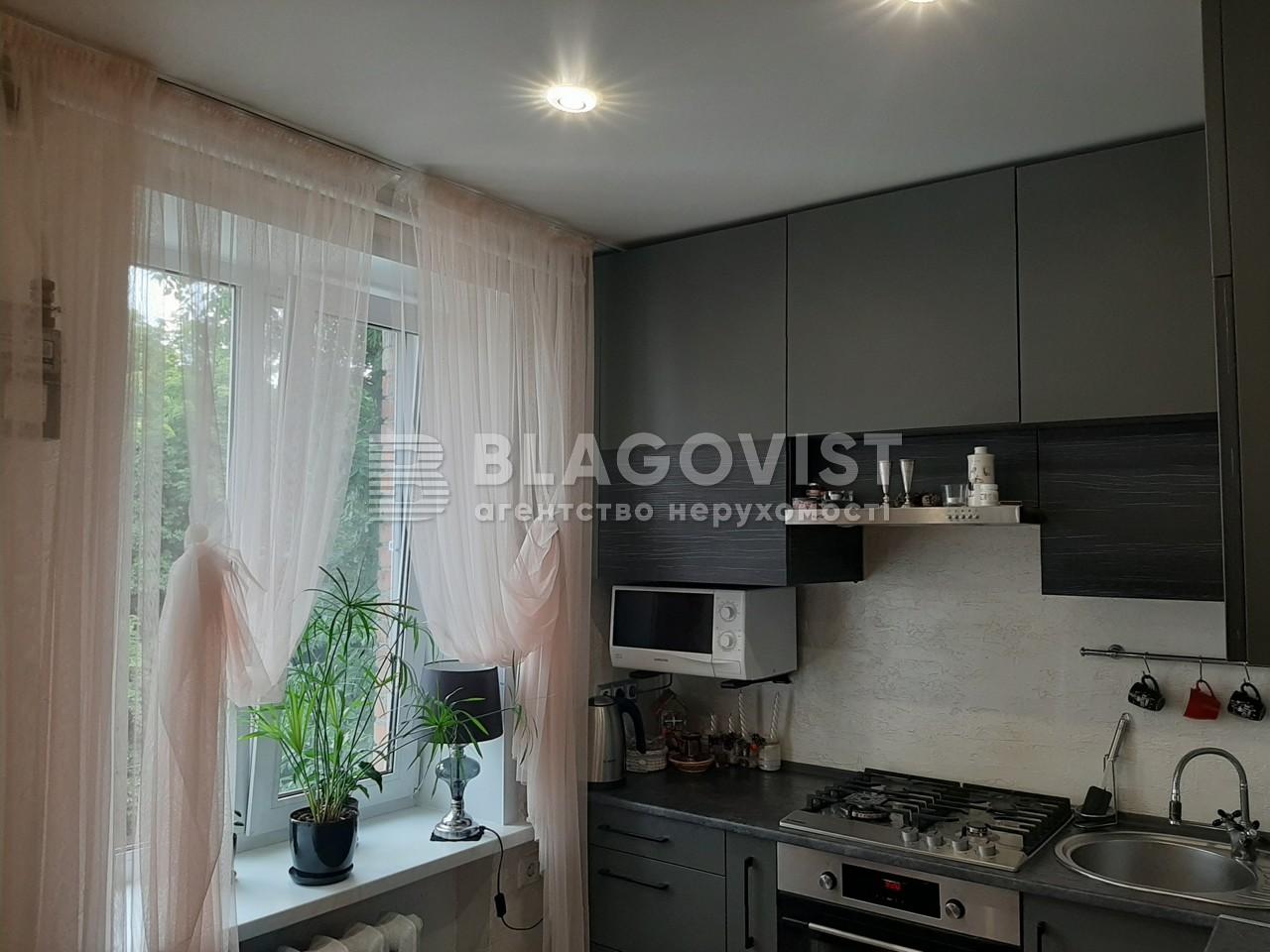 Квартира R-38560, Выборгская, 87, Киев - Фото 10
