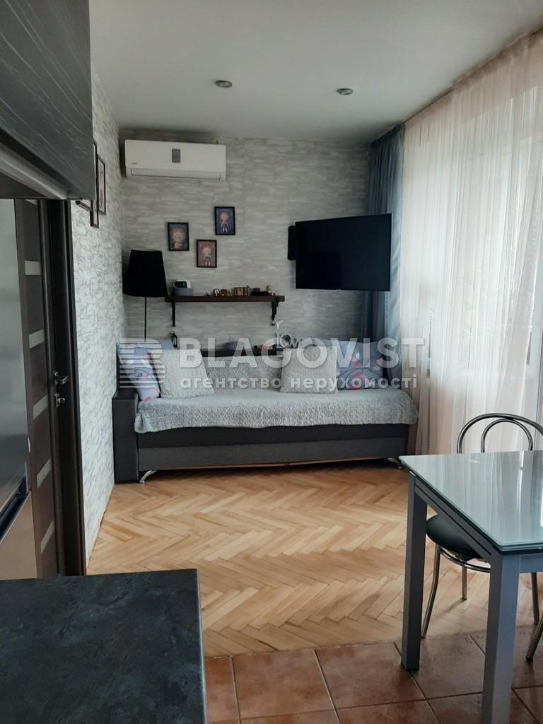 Квартира R-38560, Выборгская, 87, Киев - Фото 1
