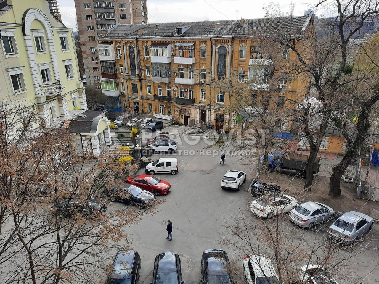 Квартира P-28706, Саксаганского, 69, Киев - Фото 33